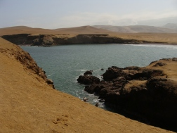 Paracas National Park