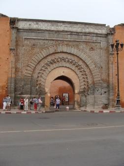 Bab Agnaou Arch