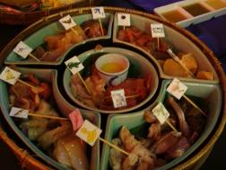 Cambodia BBQ